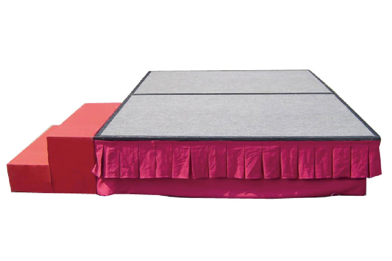 折疊舞台版(紅)