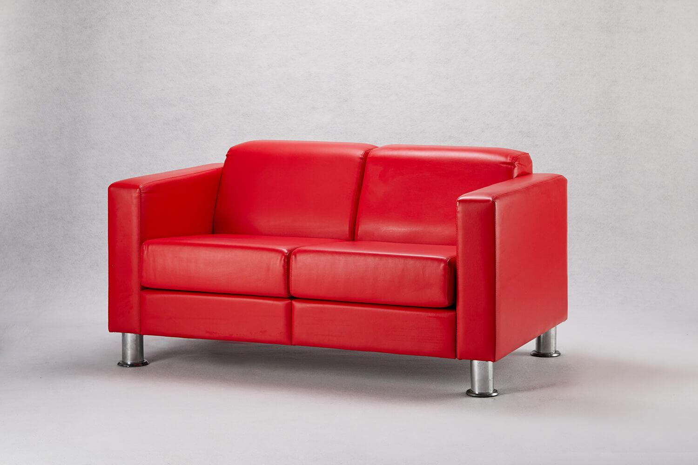 紅人雙人沙發 / 方形