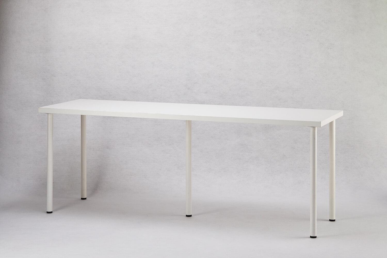 六人用會議桌(五支桌角)