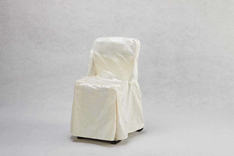 摺疊椅椅套(玫瑰)
