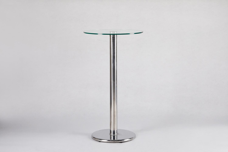 玻璃高吧桌