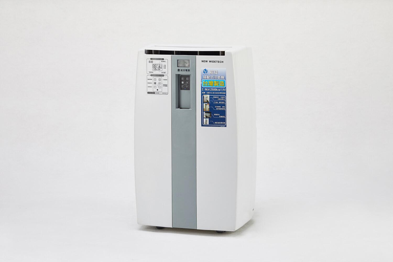 移動式冷氣(1噸)