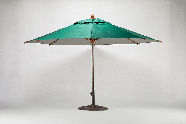 休閒傘(綠)